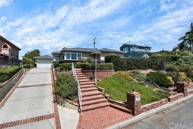 753 Oceanview Drive, Fullerton, CA 92832 - MLS#: PW18155750