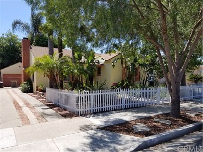 2111 Daisy Avenue, Long Beach, CA 90806 - MLS#: PW18155821