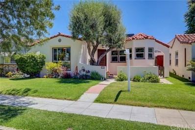 6560 Falcon Avenue, Long Beach, CA 90805 - MLS#: PW18155850