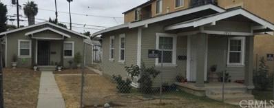 1059 Coronado Avenue, Long Beach, CA 90804 - MLS#: PW18155884