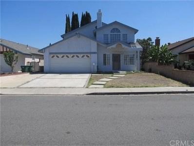 4601 Ranchgrove Drive, Irvine, CA 92604 - MLS#: PW18155893