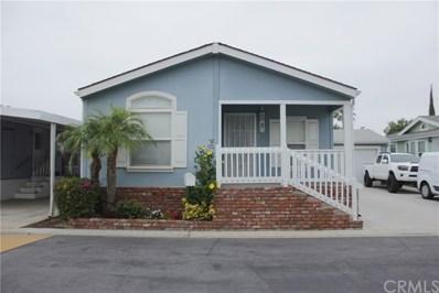 19127 Pioneer Boulevard UNIT 3, Artesia, CA 90701 - MLS#: PW18156064
