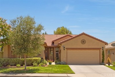 28473 Raintree Drive, Menifee, CA 92584 - MLS#: PW18156144