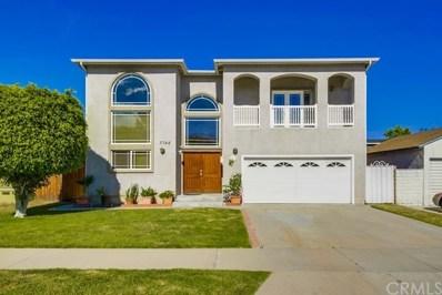 3746 Volk Avenue, Long Beach, CA 90808 - MLS#: PW18156155