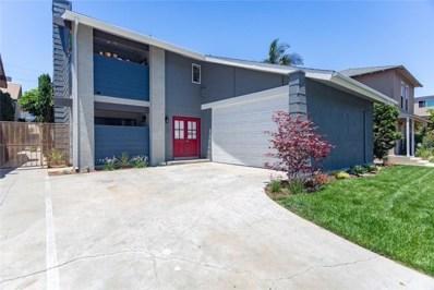 743 Euclid Avenue UNIT 2, Long Beach, CA 90804 - MLS#: PW18156189