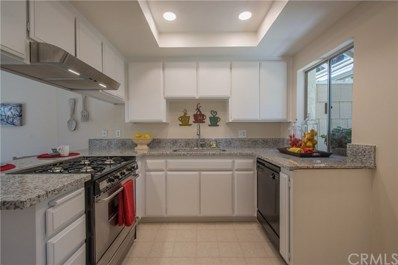 3340 E Collins Avenue UNIT 6, Orange, CA 92867 - MLS#: PW18156255