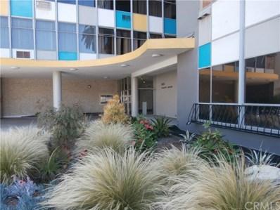 100 Atlantic Avenue UNIT 505, Long Beach, CA 90802 - MLS#: PW18156331