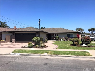 18584 Hawthorne Street, Fountain Valley, CA 92708 - MLS#: PW18156433