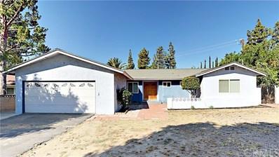 1723 Erin Avenue, Upland, CA 91784 - MLS#: PW18156460