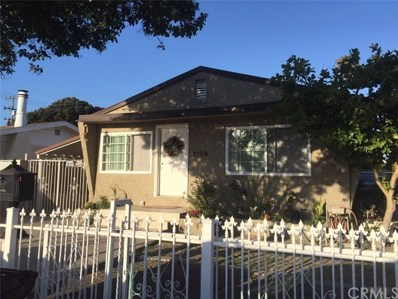 2109 Hickory Street, Santa Ana, CA 92707 - MLS#: PW18156510