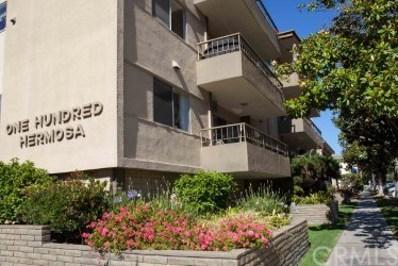 100 Hermosa Avenue UNIT 3F, Long Beach, CA 90802 - MLS#: PW18156555