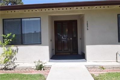 13321 Fairfield Lane UNIT 182L, Seal Beach, CA 90740 - MLS#: PW18156631