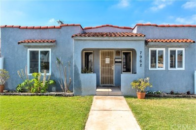 7962 W 8th Street W, Buena Park, CA 90621 - MLS#: PW18156664