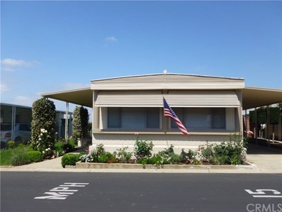 3725 Lake Grove Drive UNIT 50, Yorba Linda, CA 92886 - MLS#: PW18156844