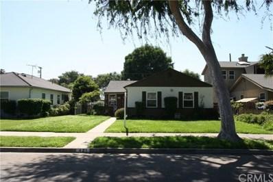 421 N Wanda Drive, Fullerton, CA 92833 - MLS#: PW18156877