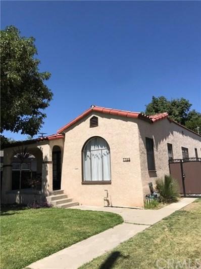 7722 Friends Avenue, Whittier, CA 90602 - MLS#: PW18156904