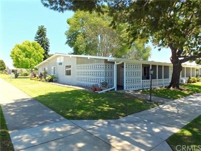 1381 Merion UNIT 57F, Seal Beach, CA 90740 - MLS#: PW18156968