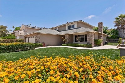 24852 Acropolis Drive, Mission Viejo, CA 92691 - MLS#: PW18156997