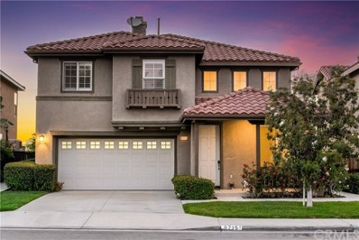 8715 E Heatherwood Road, Anaheim Hills, CA 92808 - MLS#: PW18157018