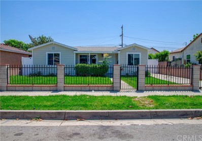 14412 Arlee Avenue, Norwalk, CA 90650 - MLS#: PW18157039
