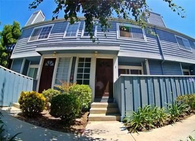113 W Spring Street UNIT E, Long Beach, CA 90806 - MLS#: PW18157146