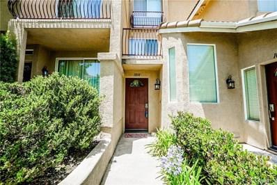 1014 S Gibraltar Avenue, Anaheim Hills, CA 92808 - MLS#: PW18157269