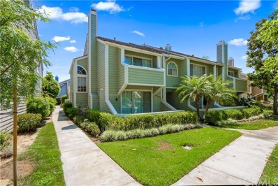 601 Holbrook Court UNIT 103, Long Beach, CA 90803 - MLS#: PW18157354