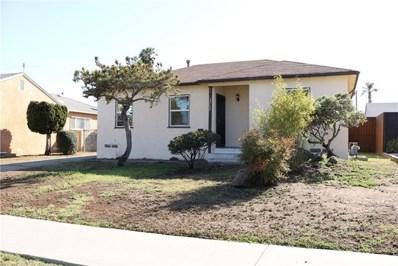 13757 S Ainsworth Street, Gardena, CA 90247 - MLS#: PW18157562