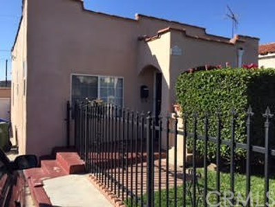 4169 Mandalay Drive, City Terrace, CA 90063 - MLS#: PW18157649