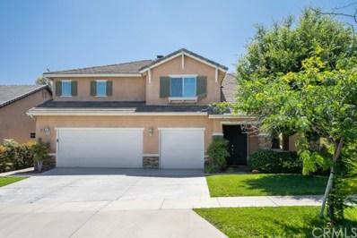 3631 Sedlock Drive, Corona, CA 92881 - MLS#: PW18157751