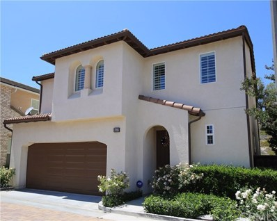 8337 E Loftwood Lane, Orange, CA 92867 - MLS#: PW18157753