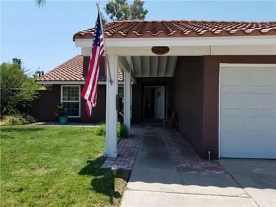 20052 Glenhaven Drive, Yorba Linda, CA 92886 - MLS#: PW18157783