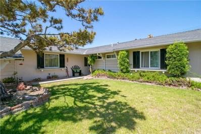11607 Tigrina Avenue, Whittier, CA 90604 - MLS#: PW18157830