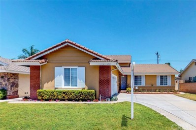 4521 Newman Avenue, Cypress, CA 90630 - MLS#: PW18157846