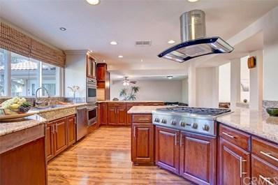 352 S Mohler Drive, Anaheim Hills, CA 92808 - MLS#: PW18157868