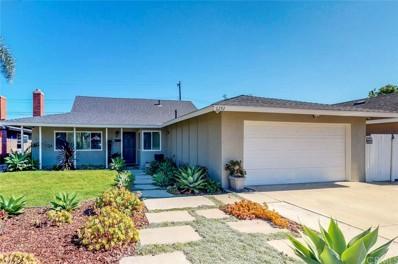 6292 Larchwood Drive, Huntington Beach, CA 92647 - MLS#: PW18157877