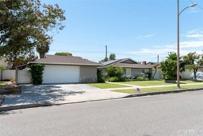554 S Swidler Place, Orange, CA 92869 - MLS#: PW18158042