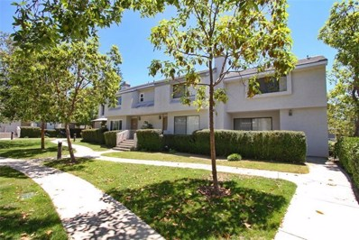 26364 Spring Creek Circle UNIT 50, Lake Forest, CA 92630 - MLS#: PW18158105