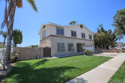 6162 Iroquois Road, Westminster, CA 92683 - MLS#: PW18158331