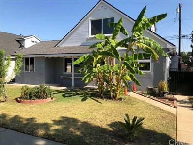 13865 Ratliffe Street, La Mirada, CA 90638 - MLS#: PW18158742