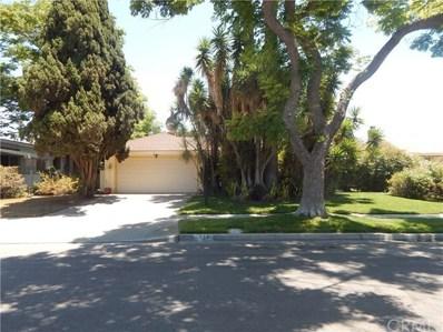 534 S Mancos Avenue, Anaheim, CA 92806 - MLS#: PW18158753