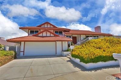 2802 Villa Alta Place, Hacienda Hts, CA 91745 - MLS#: PW18158835
