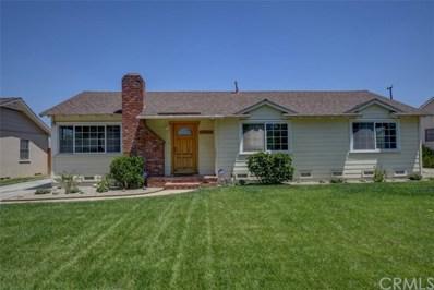 1413 E Dana Place, Orange, CA 92866 - MLS#: PW18158843
