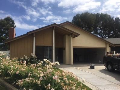 25272 York Circle, Laguna Hills, CA 92653 - MLS#: PW18158846