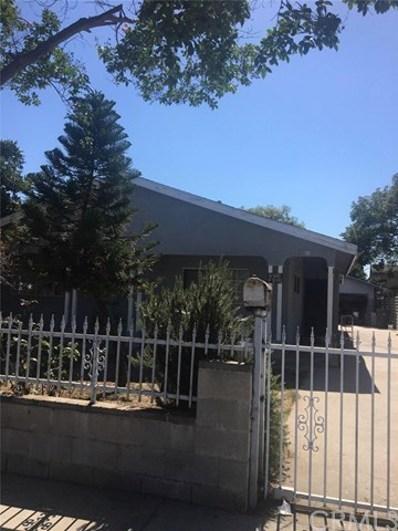 1018 N Logan Street N, Santa Ana, CA 92701 - MLS#: PW18158879