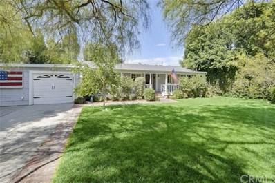 18261 Buena Vista Avenue, Yorba Linda, CA 92886 - MLS#: PW18158887