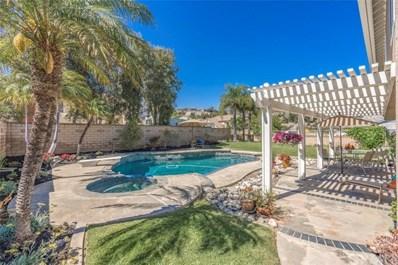 4170 View Park Drive, Yorba Linda, CA 92886 - MLS#: PW18158959