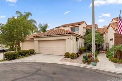 535 Riviera Court, Fullerton, CA 92835 - MLS#: PW18159031