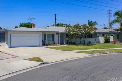 1591 W Stoneman Place W, Anaheim, CA 92802 - MLS#: PW18159129