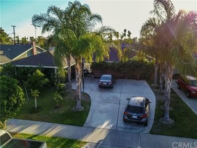 1119 N Whittier Street, Anaheim, CA 92806 - #: PW18159141